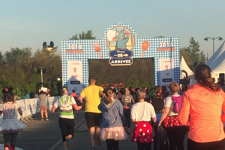 marathon disneyland paris disneyrun paris